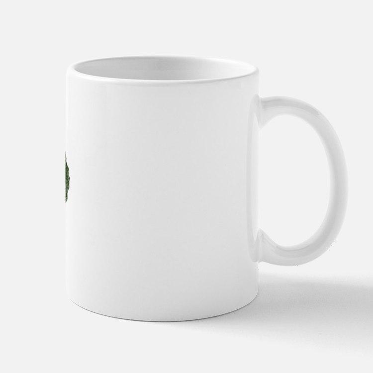 Iowa Boring Mug