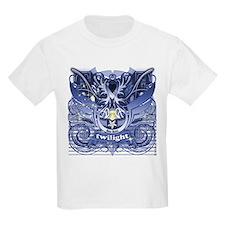 Twilight Royal Media Cobalt T-Shirt