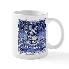 Twilight Royal Media Cobalt Mug