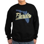 Florida Social Security State Sweatshirt (dark)
