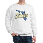 Florida Social Security State Sweatshirt