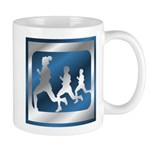 Running Mug