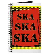 Ska Ska Ska Punk Rock Journal
