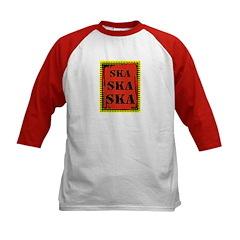 Ska Ska Ska Punk Rock Tee