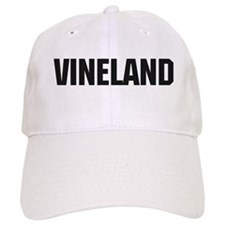 Vineland, New Jersey Baseball Baseball Cap