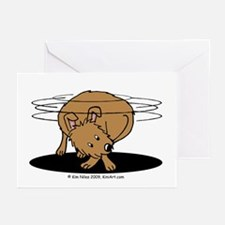 Spin Master Greeting Cards (Pk of 10)