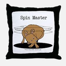 Spin Master Throw Pillow