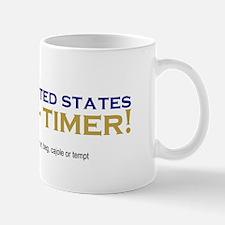 Official Short-Timer Mug