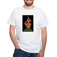 Bitter Campari Shirt