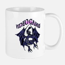 Video Games Fantasy Mug