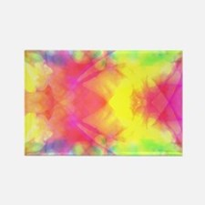 Astral Reflections Rectangle Magnet