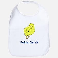 Palin Chick Bib
