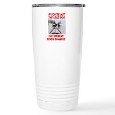 LEAD DOG Travel Mug