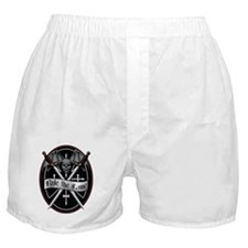 Rule The Game Boxer Shorts