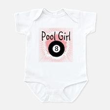 Pool Girl Body Suit