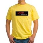 Angels Yellow T-Shirt