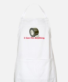 Funny Plumber Apron