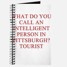 pittsburgh joke Journal