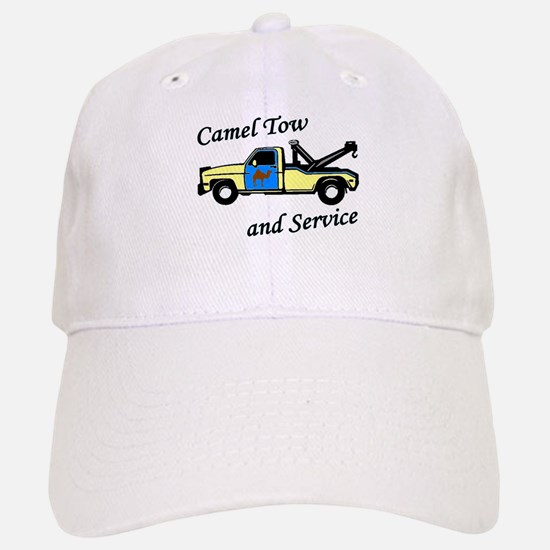 Camel Tow Baseball Baseball Cap