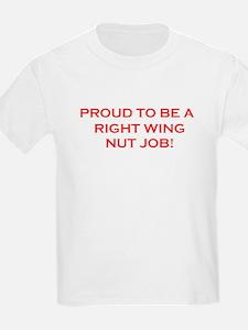 Cute Proud to be a republican T-Shirt