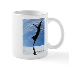 Day Dive Coffee Mug