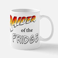 Raider of the Fridge Mug