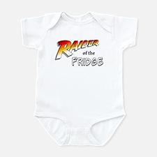 Raider of the Fridge Infant Bodysuit