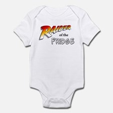 Raider of the Fridge Onesie