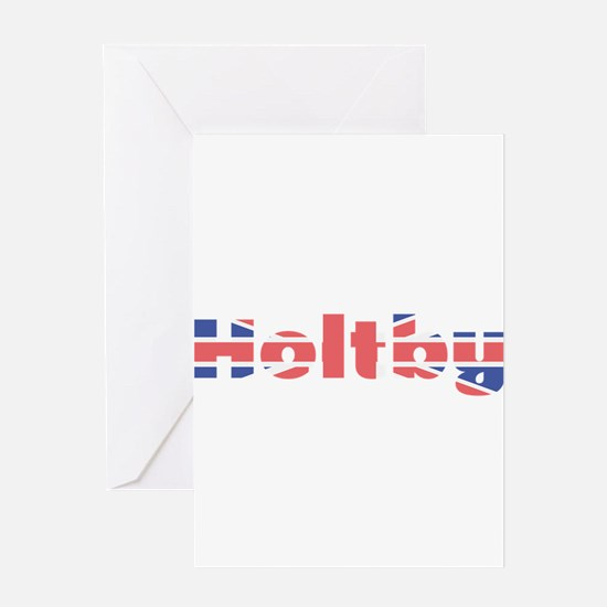 Holtby Greeting Cards