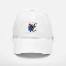 Saxman T-Shirt Baseball Baseball Cap