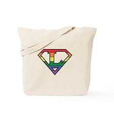 Super Lesbian! Tote Bag