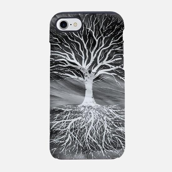 Dreams iPhone 7 Tough Case