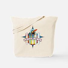 Venice Beach Tote Bag