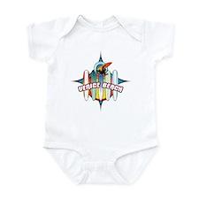 Venice Beach Infant Bodysuit