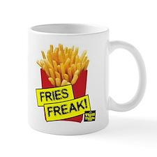Cute Mac king Mug