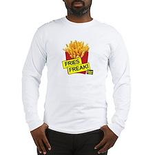 Cute Mac king Long Sleeve T-Shirt