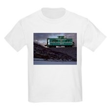 Lehigh Valley Caboose T-Shirt