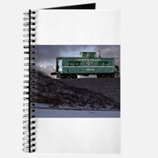 Lehigh Valley Caboose Journal