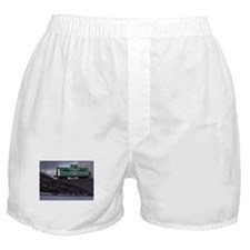 Lehigh Valley Caboose Boxer Shorts