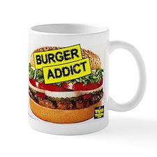 Unique Wendy's Mug