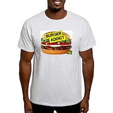 Cute Mac king T-Shirt