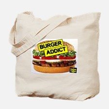 Cute Whoppers candy Tote Bag