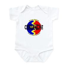 Comanche Onesie