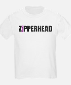 Zipperhead T-Shirt