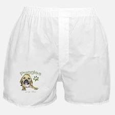 The Best Puggle Design Boxer Shorts