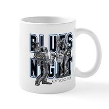 Blues Night Encore Mug