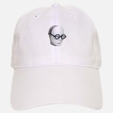 Smart anonymous Baseball Baseball Cap
