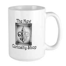 New Curiosity Shop Mug