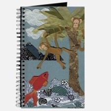 Monkeys and Fish Journal