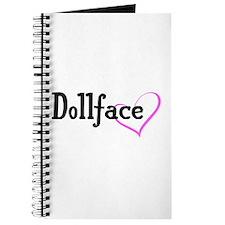 Dollface Journal